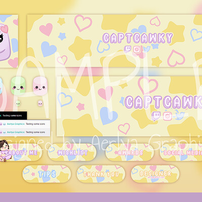 Aerlya graphics sample order 1 captcawky