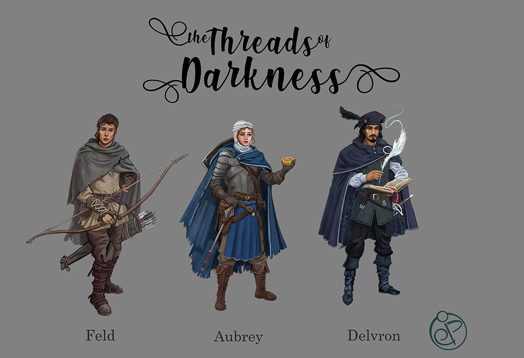 hreads of Darkness