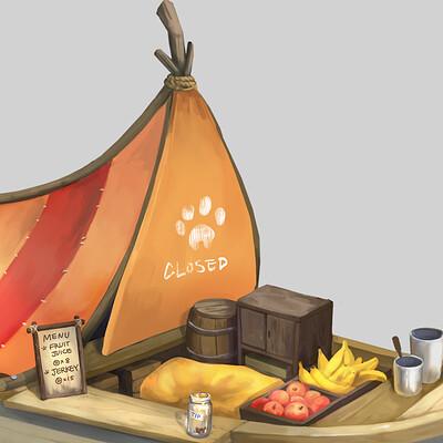 Seungyeon yoo foodboat final2