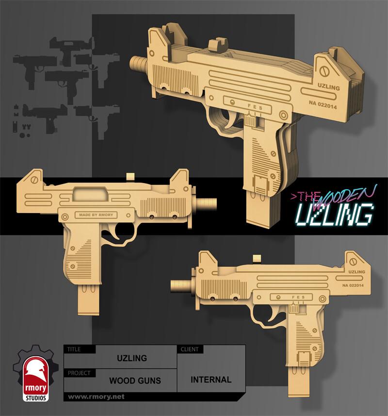 The Uzling - concept