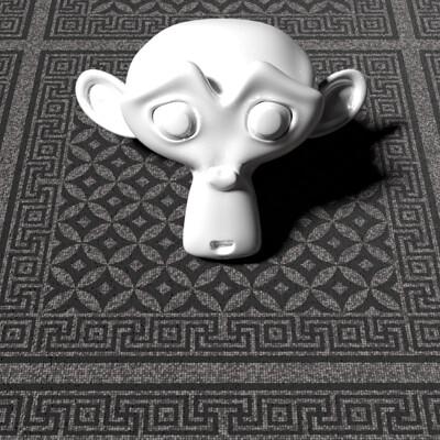 Sergio azzini mosaic5