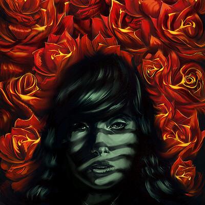 Velislav ivanov roses