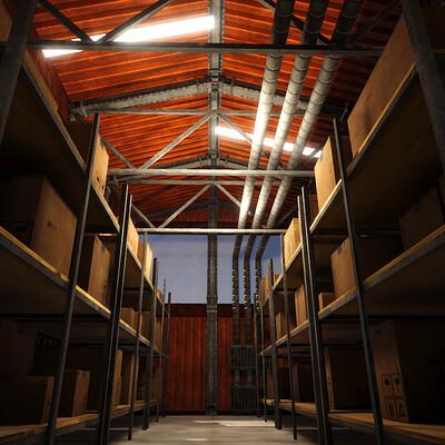 Andrea di bartolo warehouse1