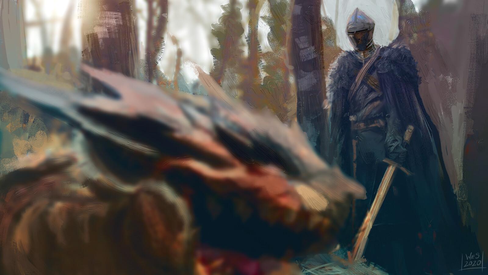 Slayer Series - Denouement
