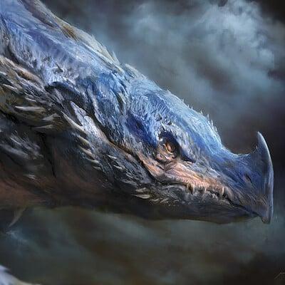 Antonio j manzanedo blue dragon final 3 manzanedo