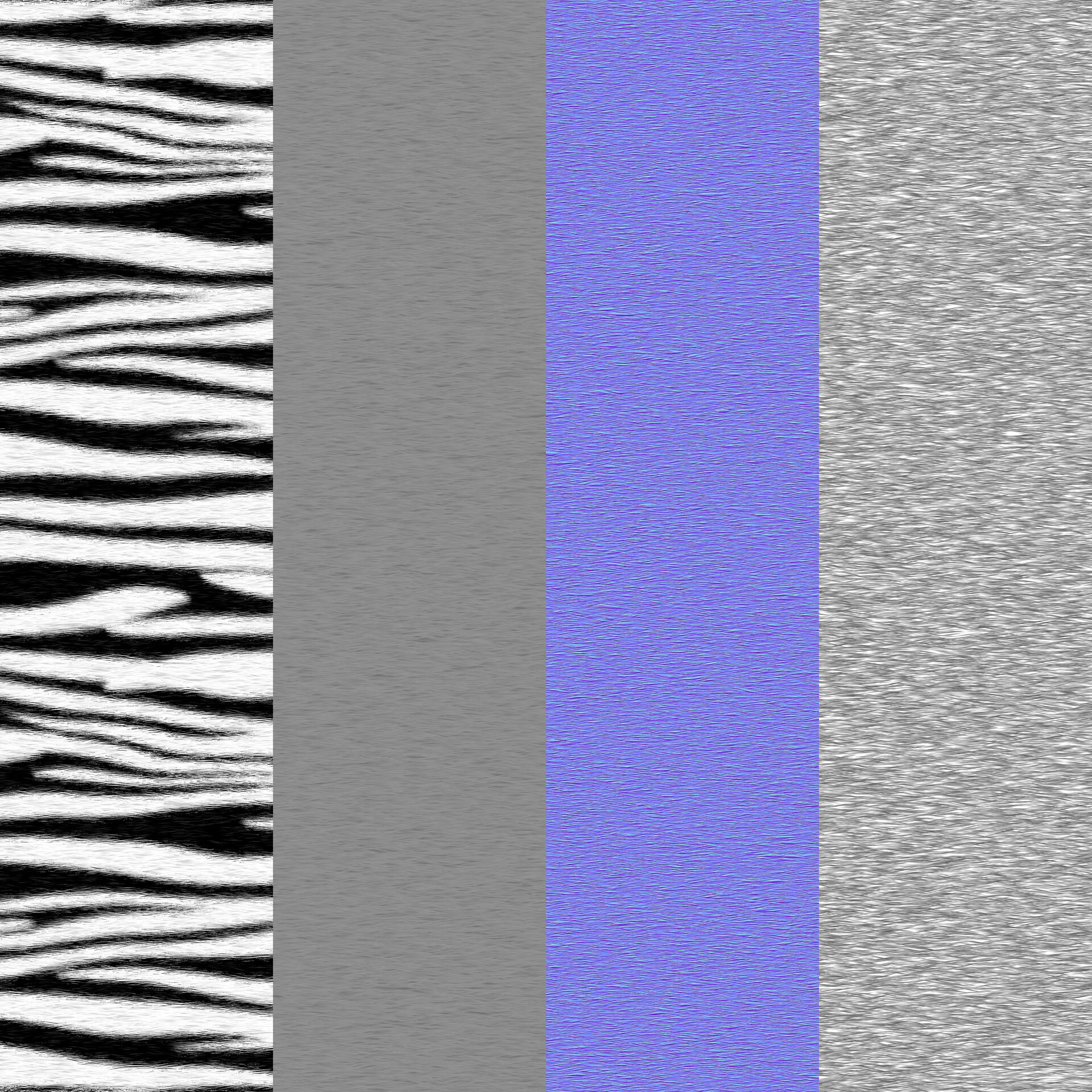 Zebra Maps