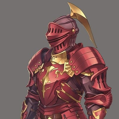 Gunship revolution zigzagame evertale red knight copyright