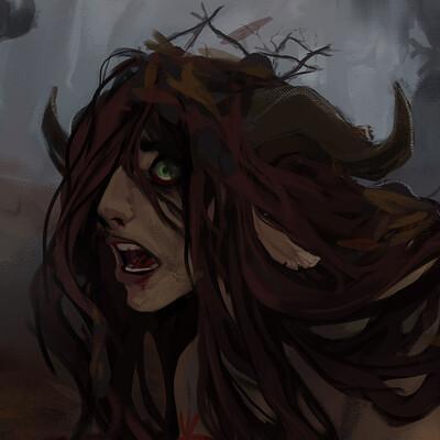 Ingvild grotlokken rebirth