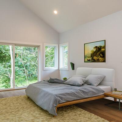 virtual staging bedroom 01