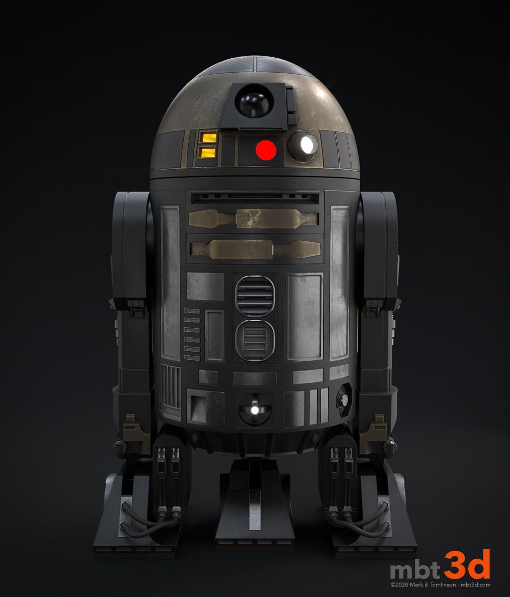 Droid 2020