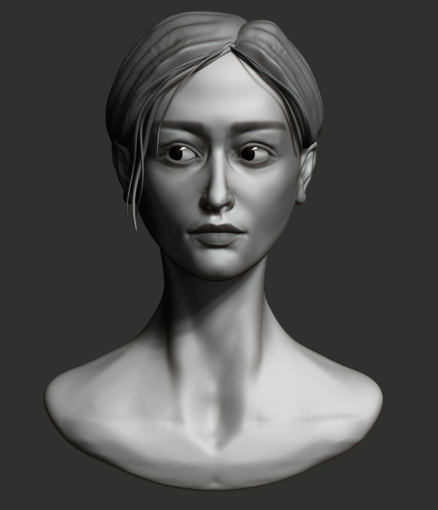 Practice: Head