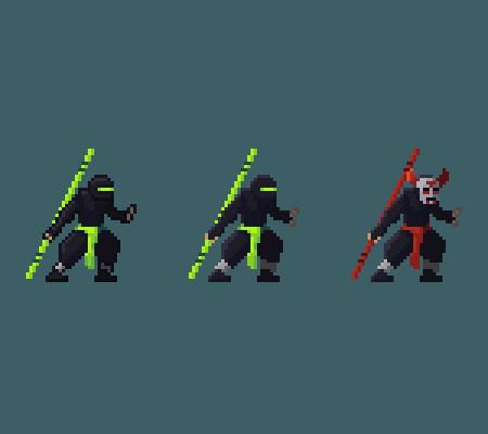 Some design variants