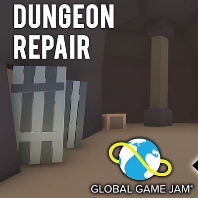 Billy jackman dungeon repair thumbnail