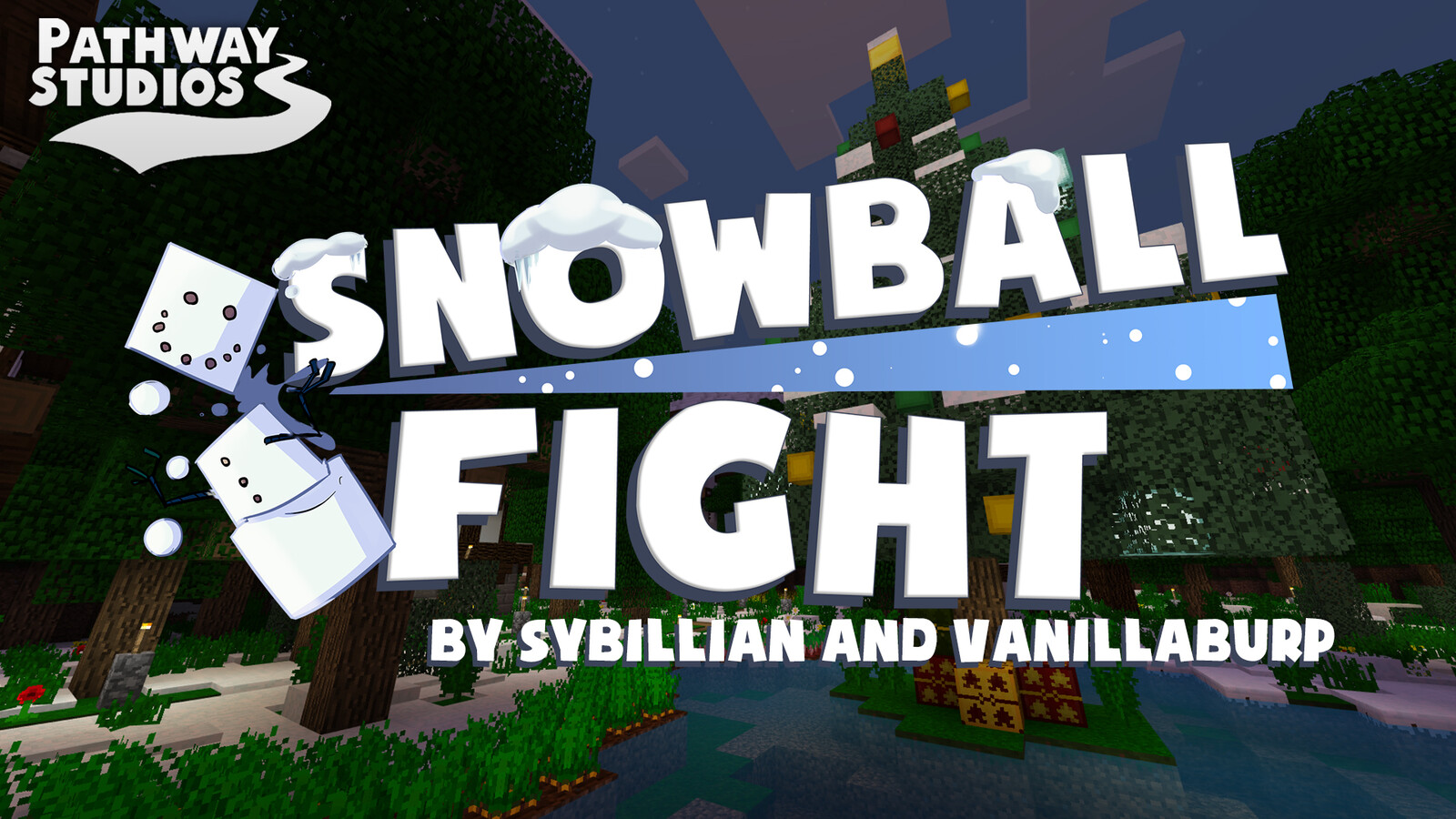 Snowball Fight! [Mini-game]