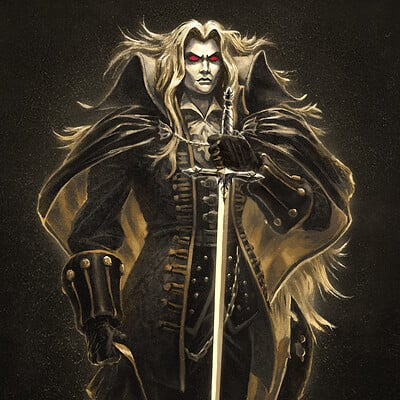 James bousema alucard final