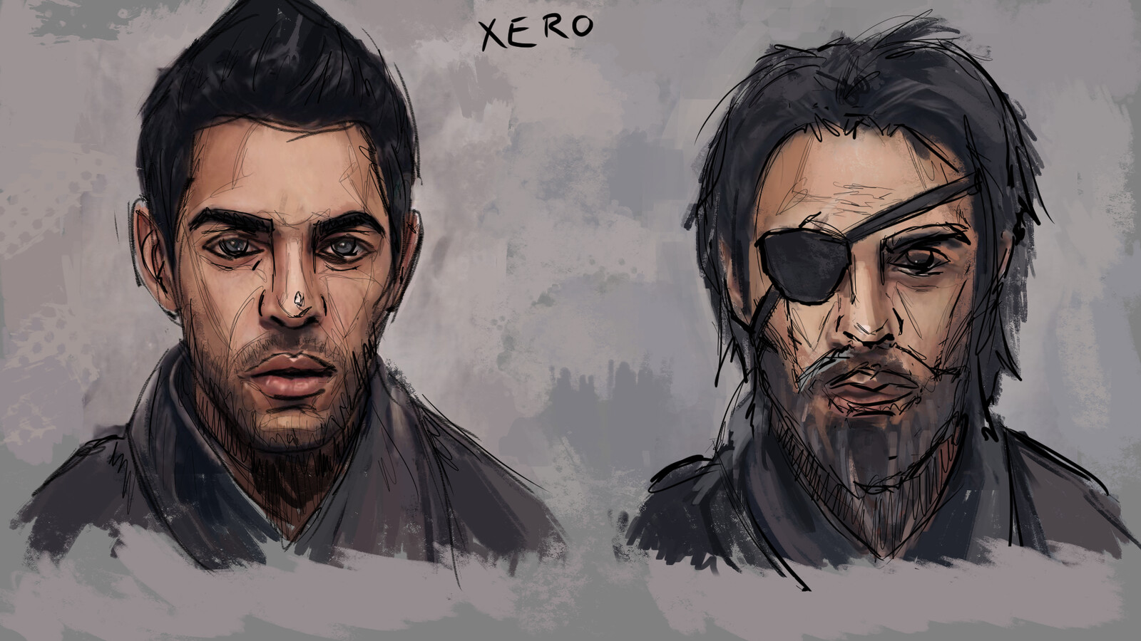General Color Blocking