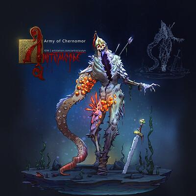 Artyom kim chernomor army3