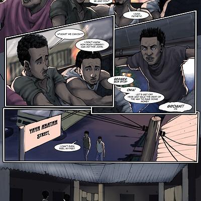 Gbenle maverick page 5