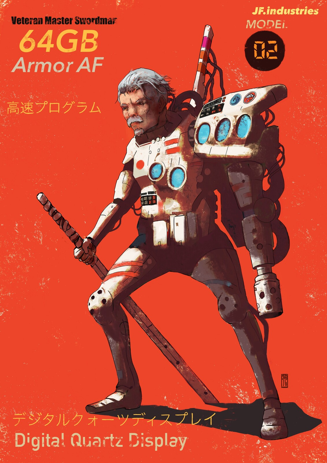 Armored_Veteran_Master_Swordman//64GB//Model02