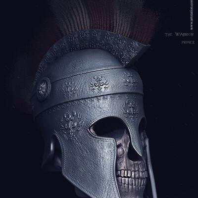 Surajit sen the warrior prince by surajitsen feb 2020a