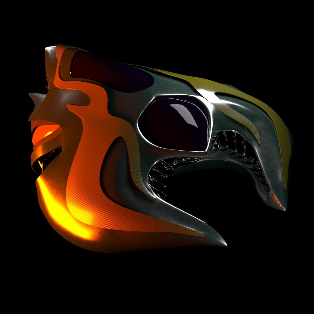 Manta Fighter