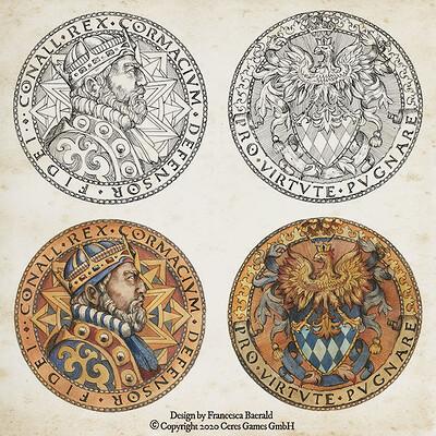 Francesca baerald fbaerald realmsbeyond coindesign