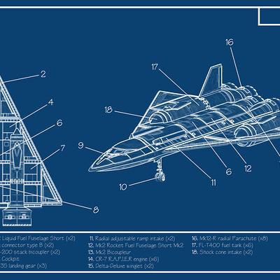 Fabian steven blueprint speedx eng