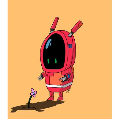 Alexis gallardo straky robot