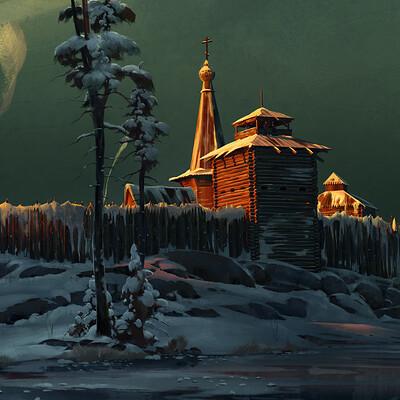 Leonid koliagin beforeseageca