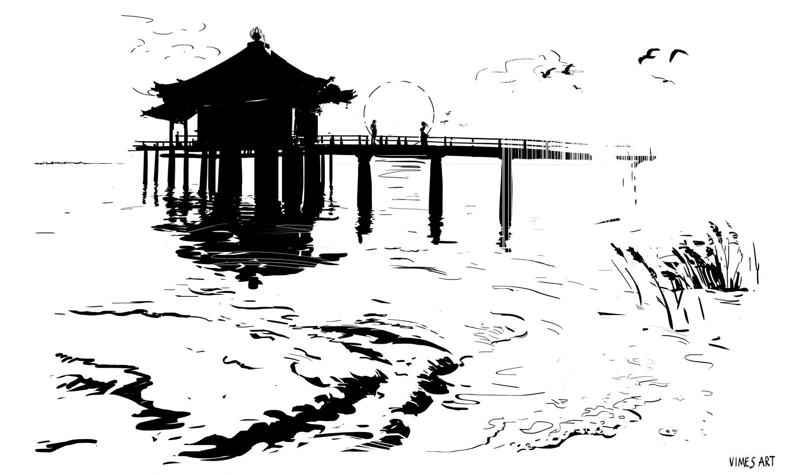 Albion Chapter Illustration 2