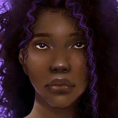 Kassandra alfaro project 24 violet