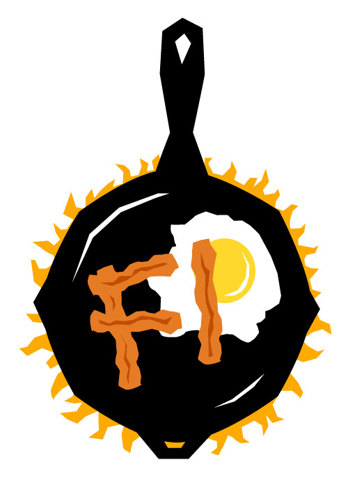 FP Productions Logo