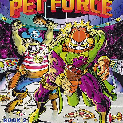 Gary barker petforce2