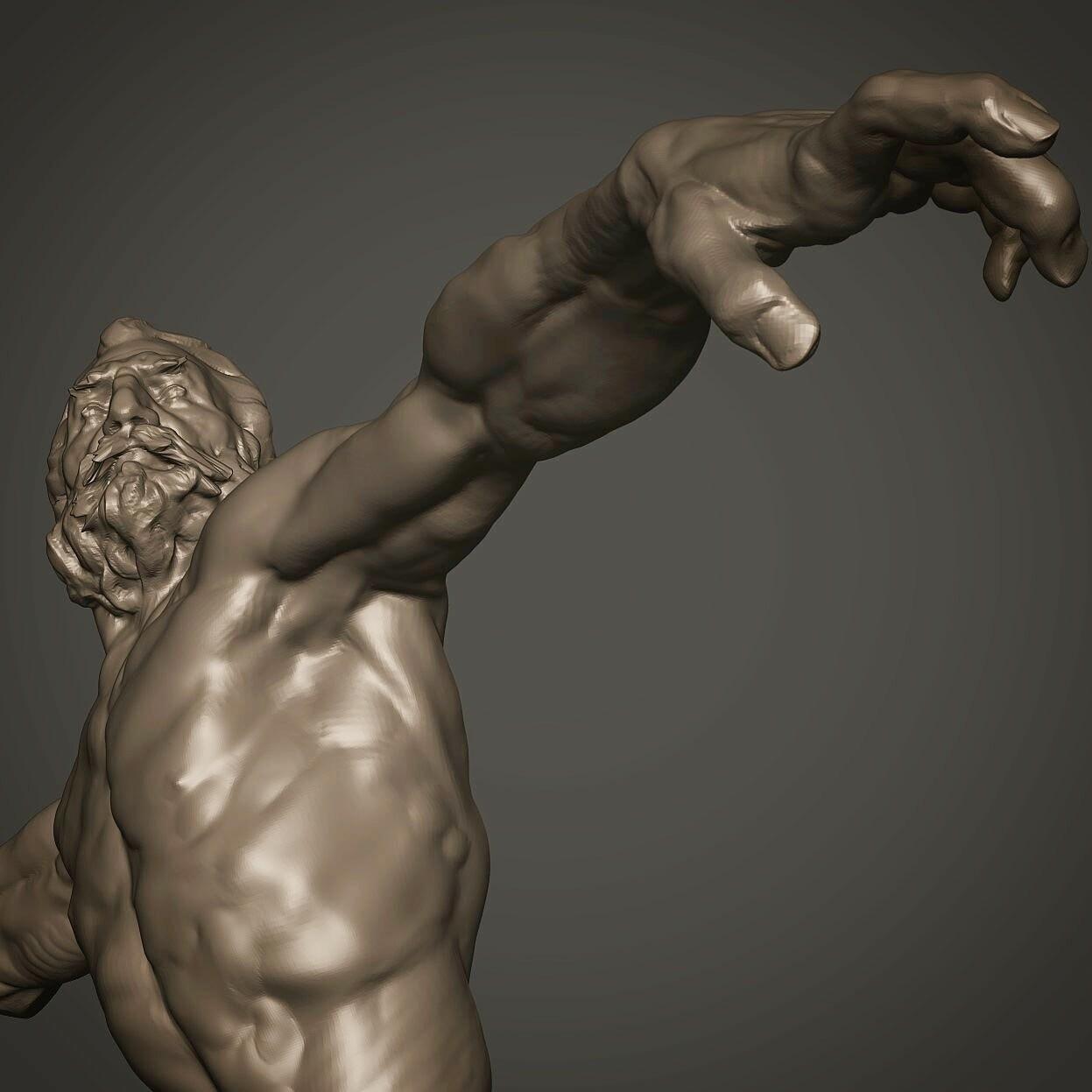 Zeus I