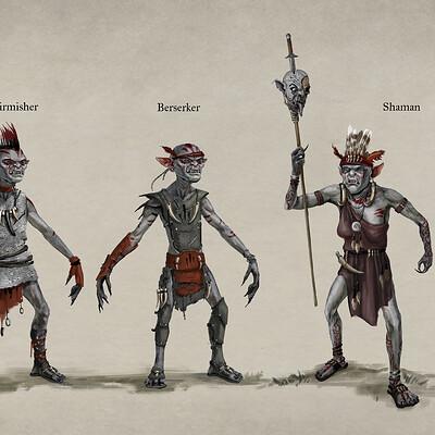 Anna khudorenko goblins longtooth skyblivion anna khudorenko