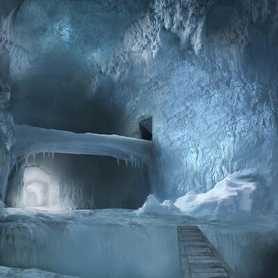 Konstantin vohwinkel ice cave 13 2
