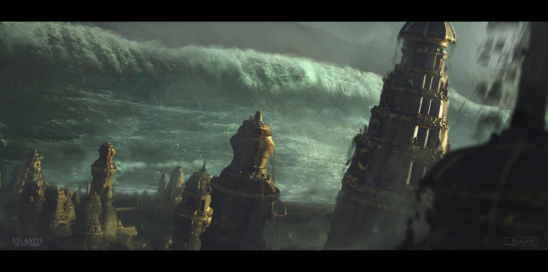 Atlantide, l'Empire Perdu [Walt Disney - 2001] - Page 8 Eduardo-brito-opening-shot-2