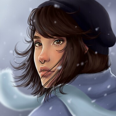 Kassandra alfaro project 25 winter