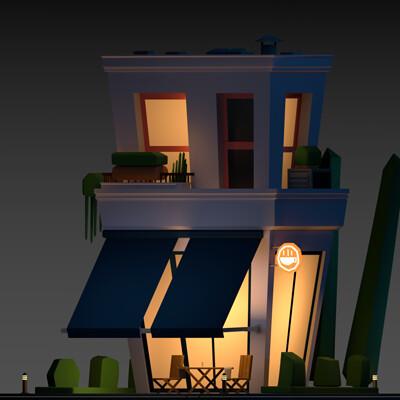 Mthuthuzeli ngcobondwane cute house lynn chen edition fixes 02