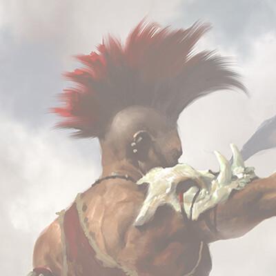 Lius lasahido centaur