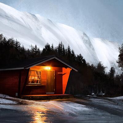 Irem erbilir cabin2