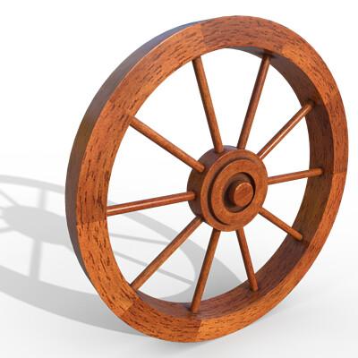 Joseph moniz wagonwheel001f