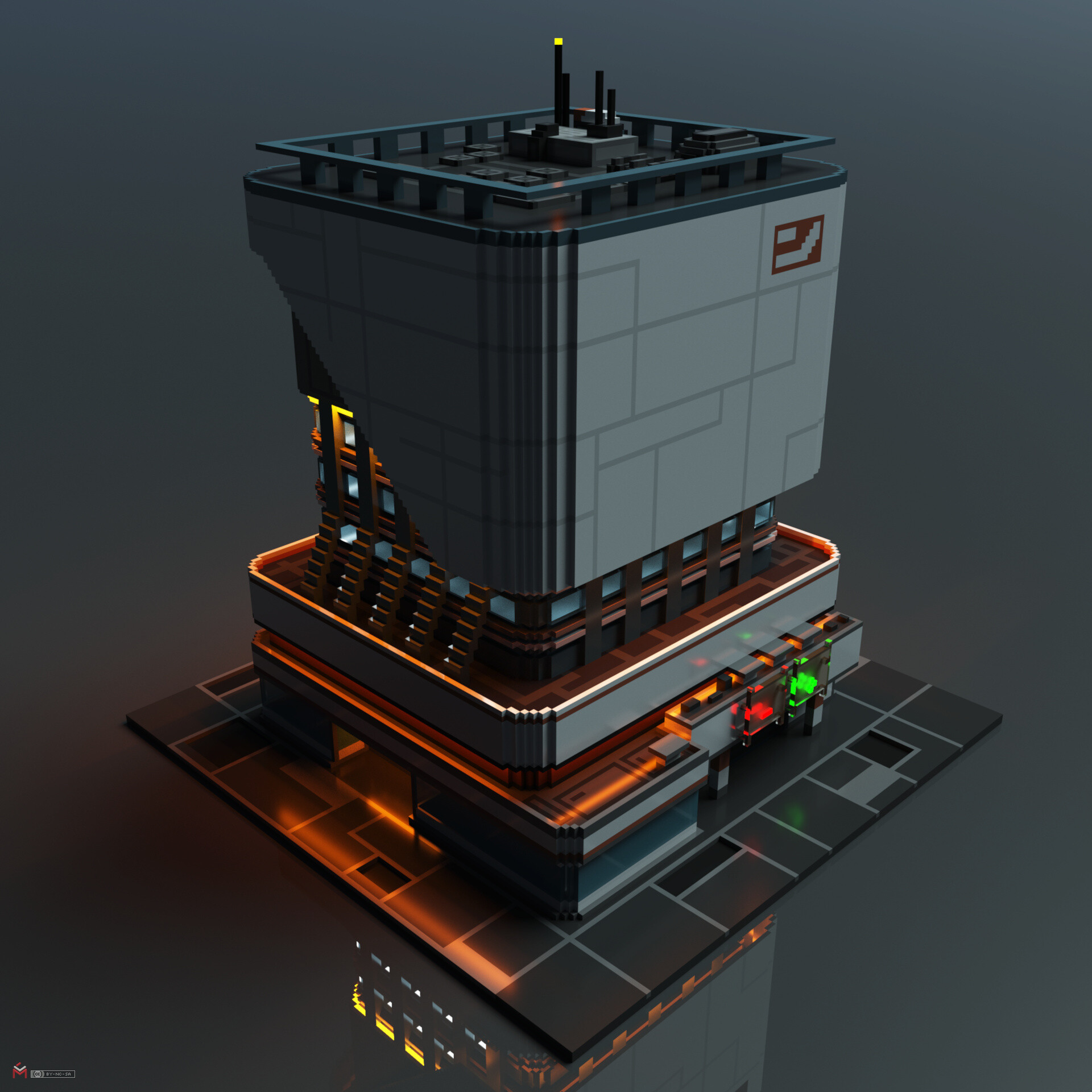 """AC Relay""
