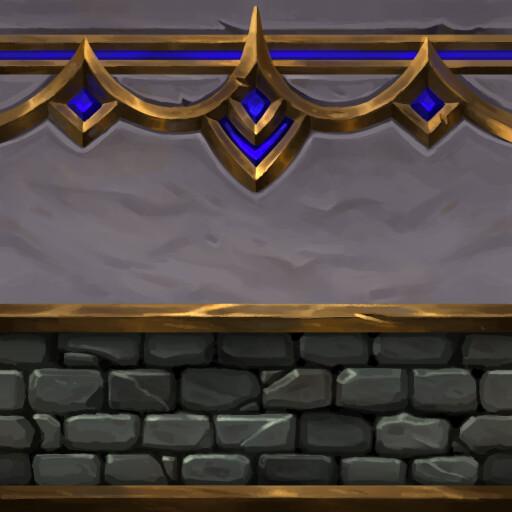 Fantasy Wall Texture