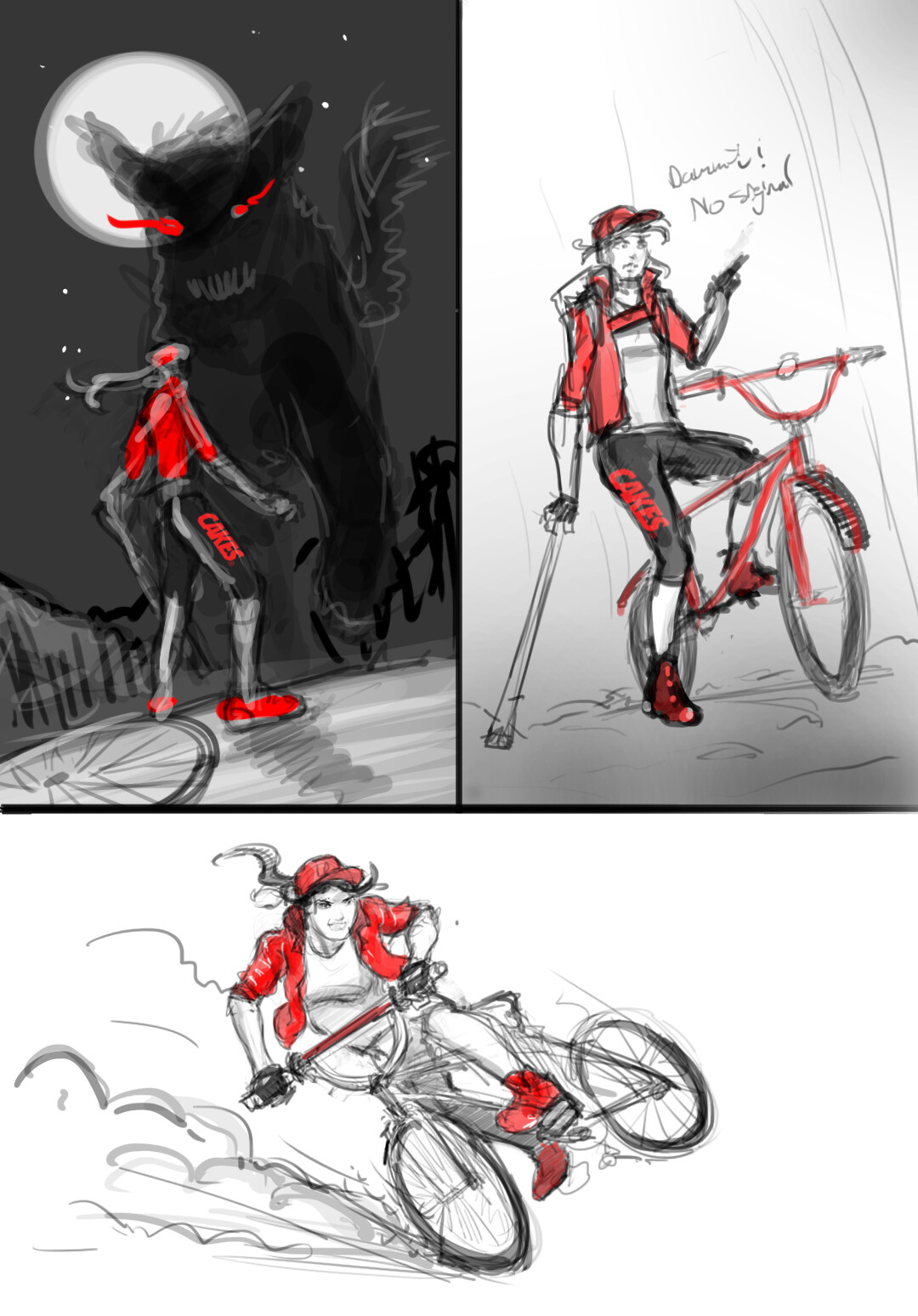 Some more explorations