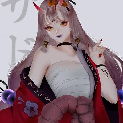 Aoi ogata hannibaru9