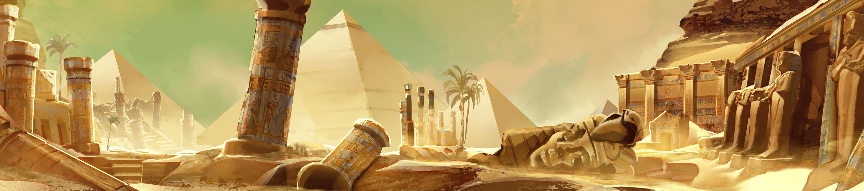 Egypt enviro concept