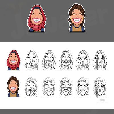 Amol lokare emoji