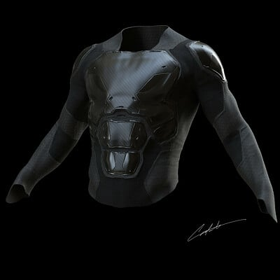 Constantine sekeris cs armor 01a