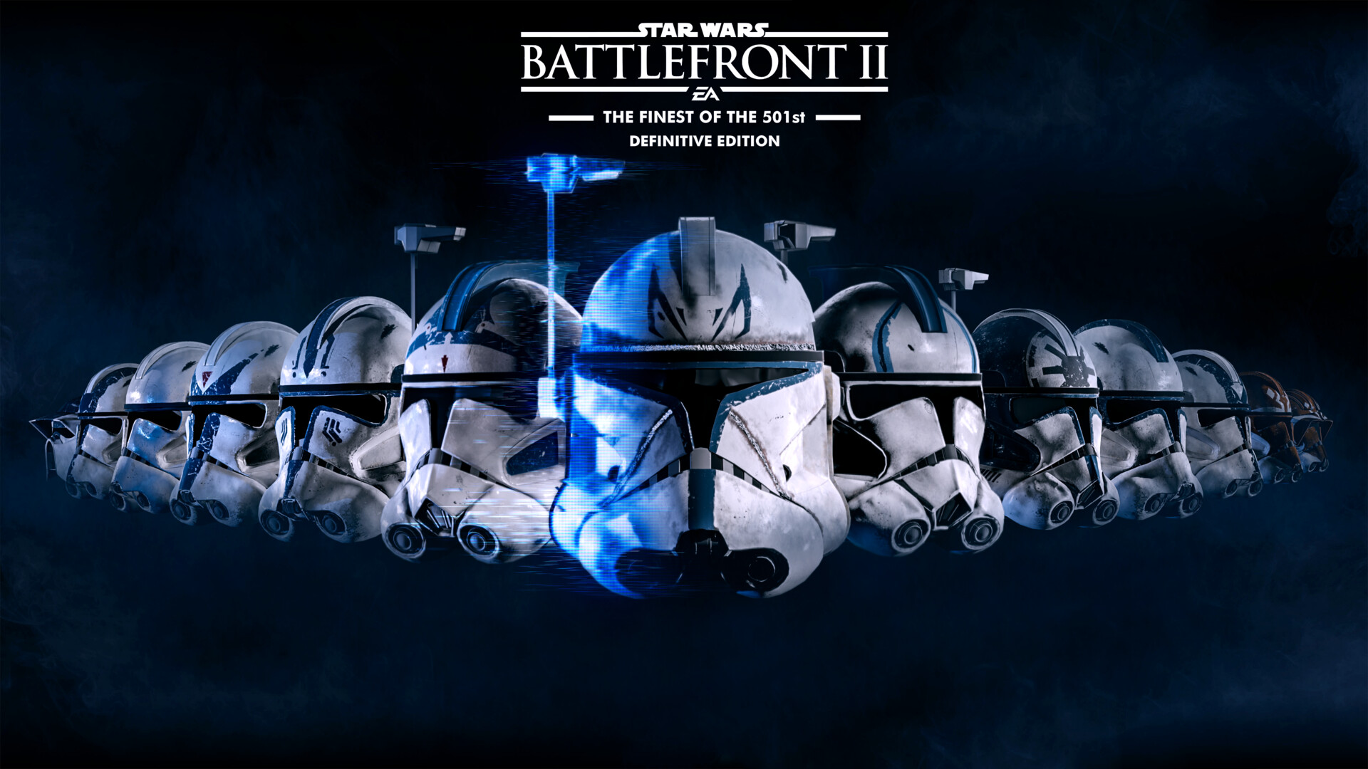 Artstation The Finest Of The 501st Definitive Edition Star Wars Battlefront 2 Mod Iosif Puia See more of the 501st legion on facebook. the finest of the 501st definitive